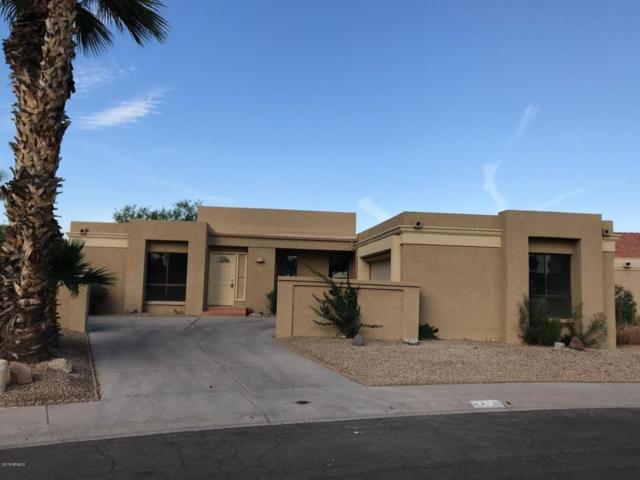 8732 E San Lucas Drive, Scottsdale, AZ 85258 (MLS #5769522) :: Revelation Real Estate