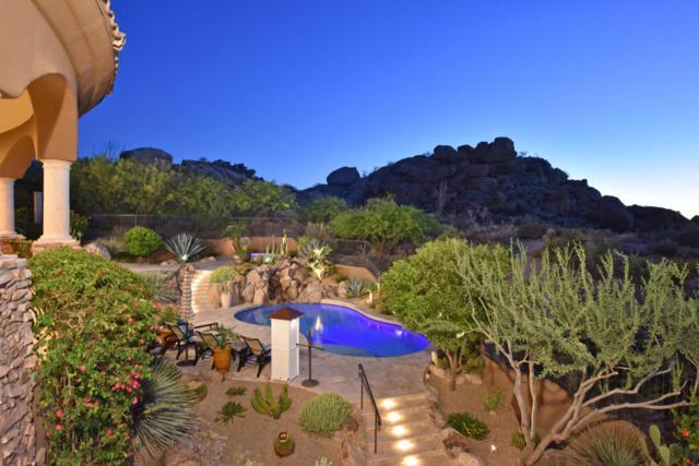 28252 N 106th Street, Scottsdale, AZ 85262 (MLS #5769524) :: Revelation Real Estate