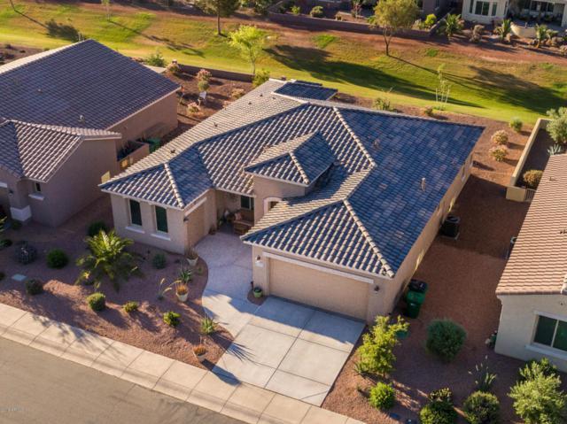 41981 W Solitare Drive, Maricopa, AZ 85138 (MLS #5769525) :: Santizo Realty Group