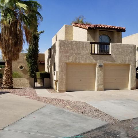988 E Paseo Del Oro, Casa Grande, AZ 85122 (MLS #5769532) :: The Jesse Herfel Real Estate Group