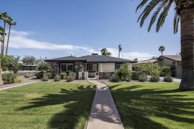 347 E Mariposa Street, Phoenix, AZ 85012 (MLS #5769534) :: Lux Home Group at  Keller Williams Realty Phoenix