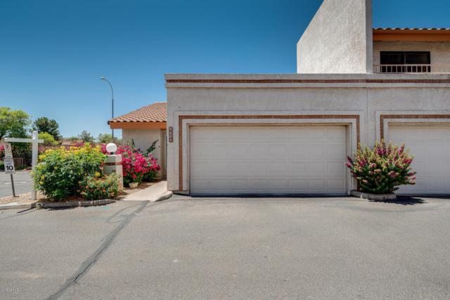 8604 N Shadow Lane, Peoria, AZ 85345 (MLS #5769535) :: The Laughton Team