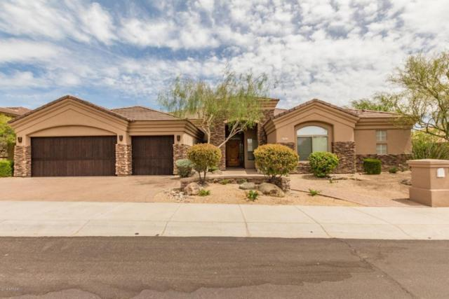 13513 E Cannon Drive, Scottsdale, AZ 85259 (MLS #5769545) :: Conway Real Estate