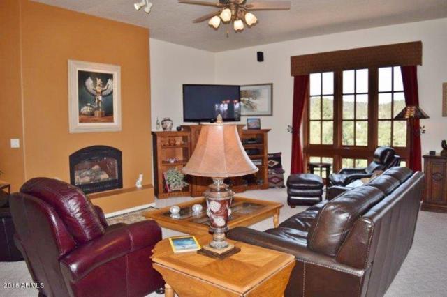801 W Zane Grey Circle, Payson, AZ 85541 (MLS #5769586) :: My Home Group