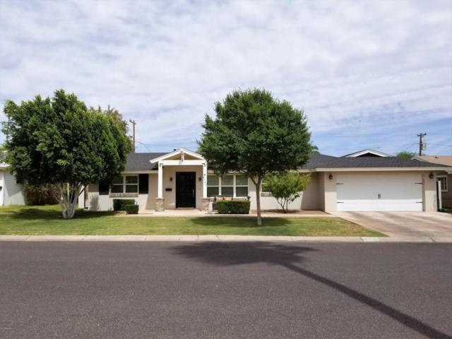 4141 N 35TH Way, Phoenix, AZ 85018 (MLS #5769595) :: Yost Realty Group at RE/MAX Casa Grande