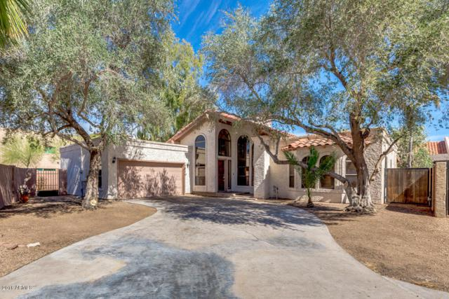7620 E Sheridan Street, Scottsdale, AZ 85257 (MLS #5769624) :: The Bill and Cindy Flowers Team