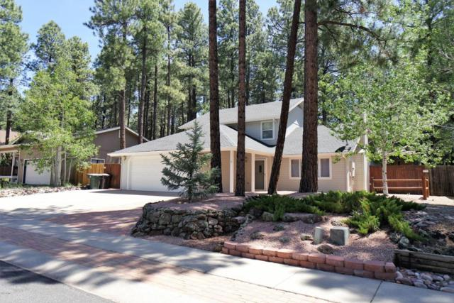 3414 S Debbie Street, Flagstaff, AZ 86005 (MLS #5769627) :: Yost Realty Group at RE/MAX Casa Grande
