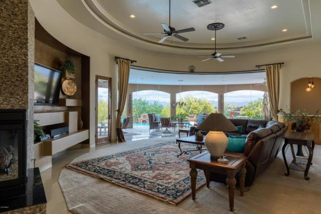 14310 E Lowden. Court, Scottsdale, AZ 85262 (MLS #5769638) :: Revelation Real Estate