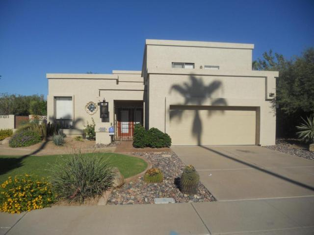16210 N 67TH Street, Scottsdale, AZ 85254 (MLS #5769651) :: The Bill and Cindy Flowers Team