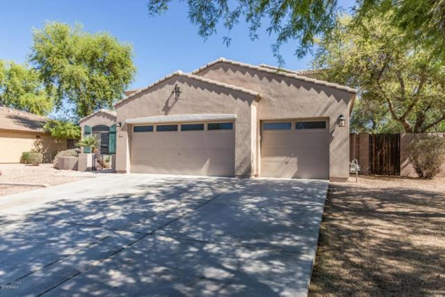 2450 E Milky Way, Gilbert, AZ 85295 (MLS #5769654) :: The Everest Team at My Home Group