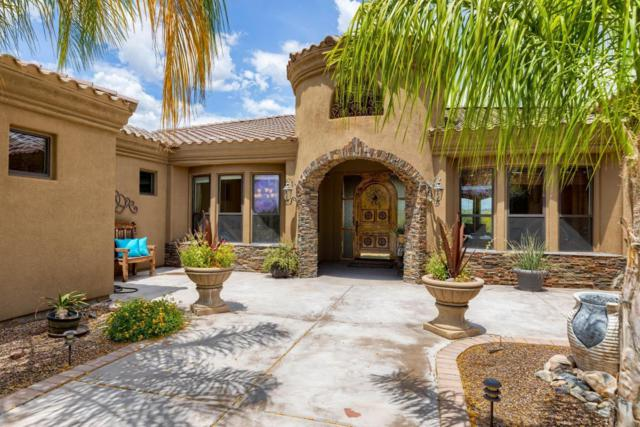 14310 E Lowden. Court, Scottsdale, AZ 85262 (MLS #5769668) :: The Bill and Cindy Flowers Team