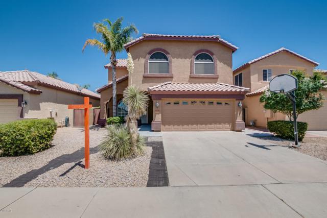 4540 W Binner Drive, Chandler, AZ 85226 (MLS #5769672) :: The Bill and Cindy Flowers Team