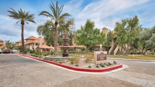 1211 N Miller Road #216, Scottsdale, AZ 85257 (MLS #5769677) :: Yost Realty Group at RE/MAX Casa Grande