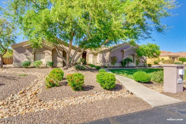17934 W Colter Street, Litchfield Park, AZ 85340 (MLS #5769685) :: Five Doors Network