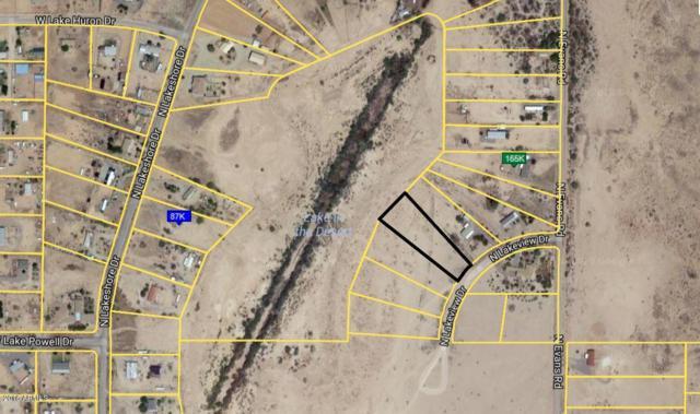 0 N Lakeview Drive, Casa Grande, AZ 85194 (MLS #5769692) :: Yost Realty Group at RE/MAX Casa Grande