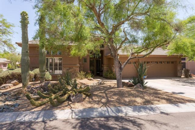 6117 E Coyote Wash Drive, Scottsdale, AZ 85266 (MLS #5769695) :: The Bill and Cindy Flowers Team