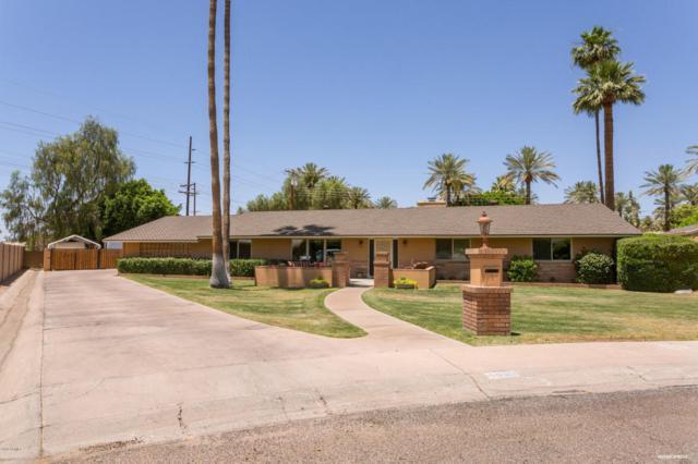 4402 N Dromedary Road, Phoenix, AZ 85018 (MLS #5769696) :: Yost Realty Group at RE/MAX Casa Grande