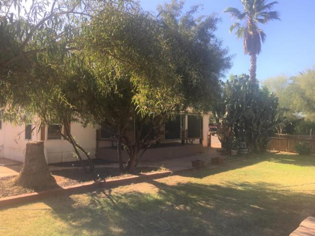33244 S Aguirre Lane, Red Rock, AZ 85145 (MLS #5769727) :: Yost Realty Group at RE/MAX Casa Grande