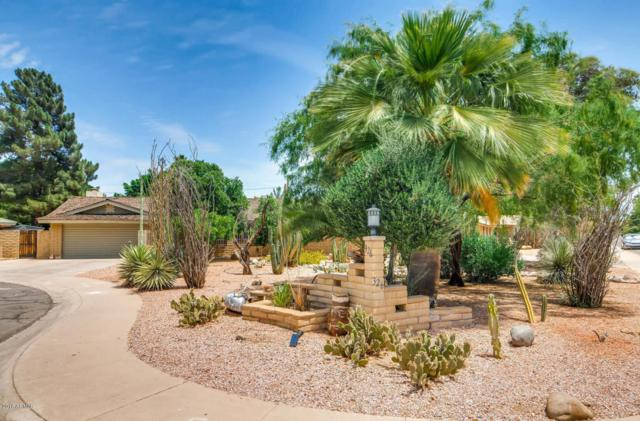 326 E Del Rio Drive, Tempe, AZ 85282 (MLS #5769730) :: The Bill and Cindy Flowers Team