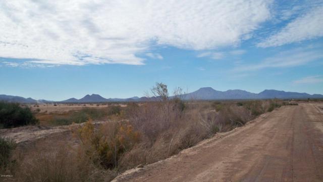 000000 W Marsh Road, Casa Grande, AZ 85193 (MLS #5769737) :: Yost Realty Group at RE/MAX Casa Grande