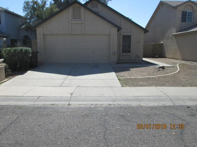 7623 W Turquoise Avenue, Peoria, AZ 85345 (MLS #5769753) :: The Laughton Team