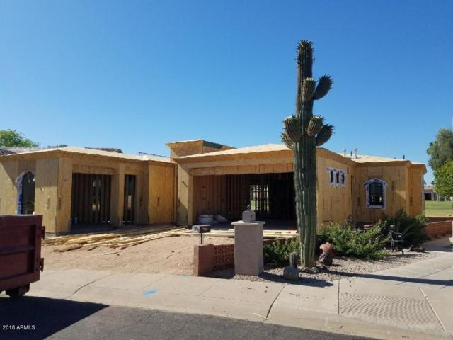 5853 E Montara Place, Mesa, AZ 85215 (MLS #5769772) :: My Home Group