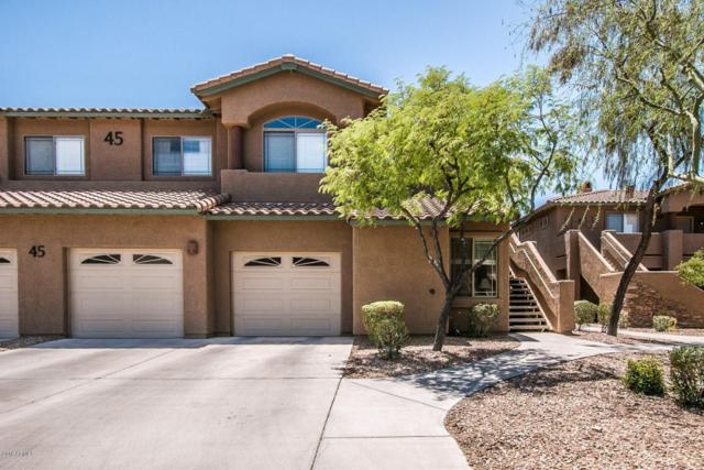 11500 E Cochise Drive #1090, Scottsdale, AZ 85259 (MLS #5769775) :: The Bill and Cindy Flowers Team