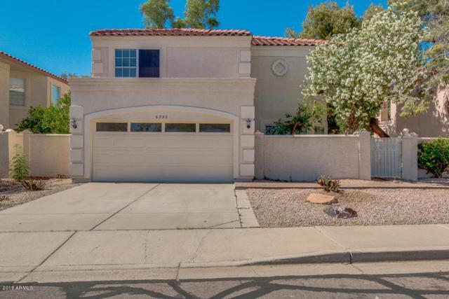 6752 W Morrow Drive, Glendale, AZ 85308 (MLS #5769777) :: The Laughton Team