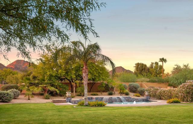6116 N 38 Place, Paradise Valley, AZ 85253 (MLS #5769779) :: Lux Home Group at  Keller Williams Realty Phoenix