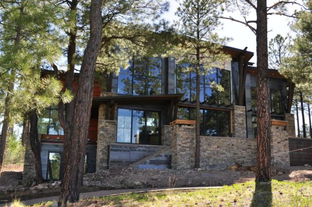 2533 E La Serena Drive, Flagstaff, AZ 86005 (MLS #5769783) :: Yost Realty Group at RE/MAX Casa Grande