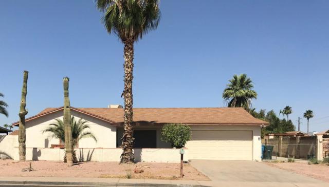 10633 S 44TH Street, Phoenix, AZ 85044 (MLS #5769786) :: Lux Home Group at  Keller Williams Realty Phoenix