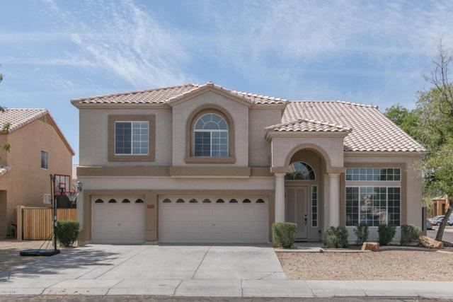 7425 W Willow Avenue, Peoria, AZ 85381 (MLS #5769790) :: The Laughton Team