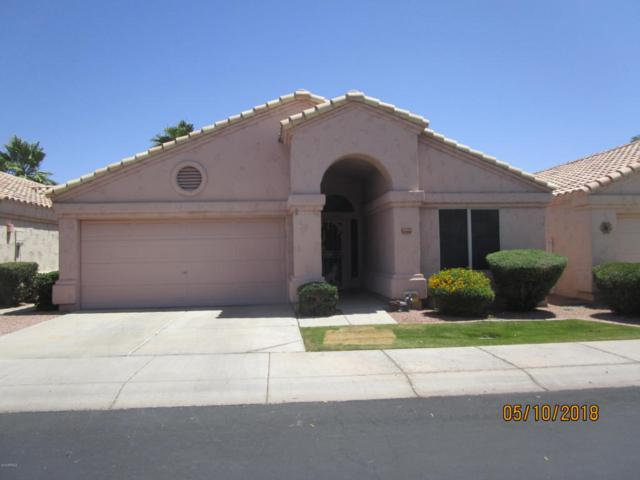 17045 N Silver Path, Surprise, AZ 85374 (MLS #5769794) :: Desert Home Premier