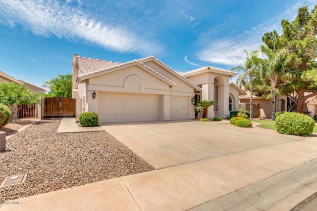 7161 W Surrey Avenue, Peoria, AZ 85381 (MLS #5769798) :: The Laughton Team