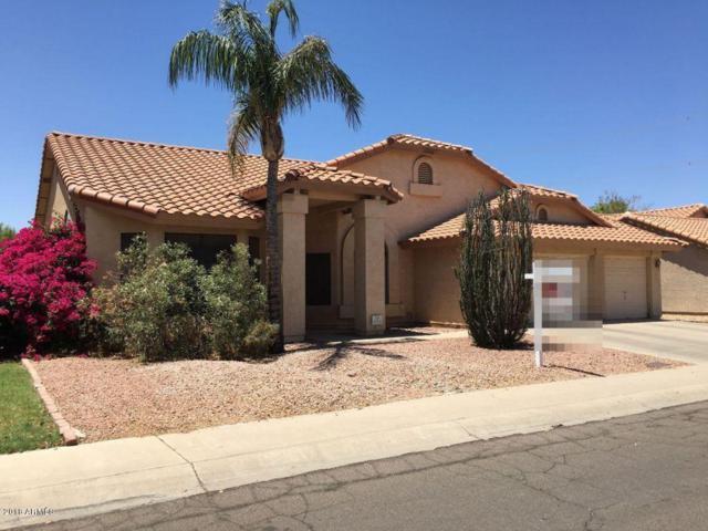 326 N Corrine Drive, Gilbert, AZ 85234 (MLS #5769810) :: The Bill and Cindy Flowers Team