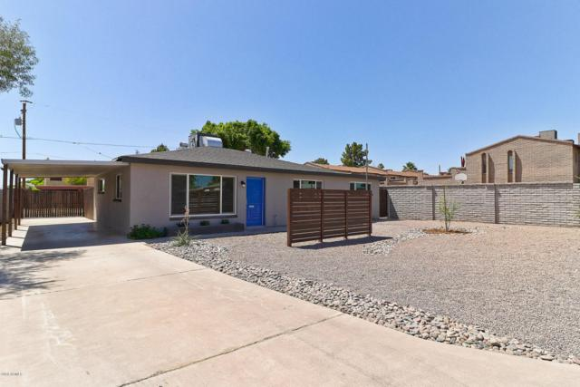 4628 N 11th Street, Phoenix, AZ 85014 (MLS #5769817) :: Essential Properties, Inc.