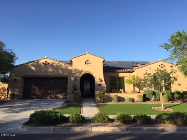 20438 W Canyon Drive, Buckeye, AZ 85396 (MLS #5769823) :: Phoenix Property Group