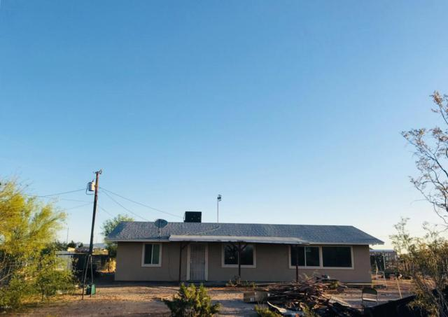 20632 W Telegram Path Road, Buckeye, AZ 85326 (MLS #5769826) :: 10X Homes
