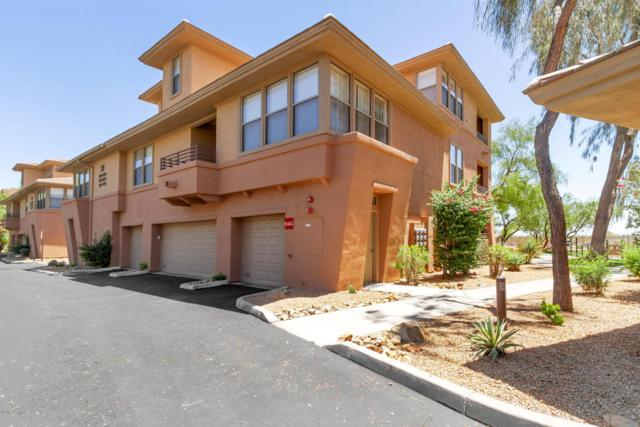 19777 N 76TH Street #2329, Scottsdale, AZ 85255 (MLS #5769837) :: The Pete Dijkstra Team