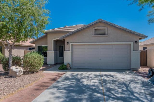 8165 W Pontiac Drive, Peoria, AZ 85382 (MLS #5769840) :: The Laughton Team