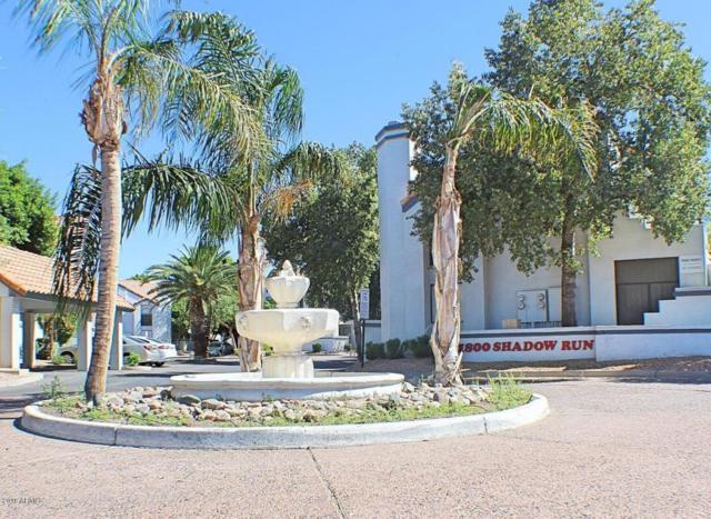 1800 W Elliot Road #218, Chandler, AZ 85224 (MLS #5769844) :: The Bill and Cindy Flowers Team