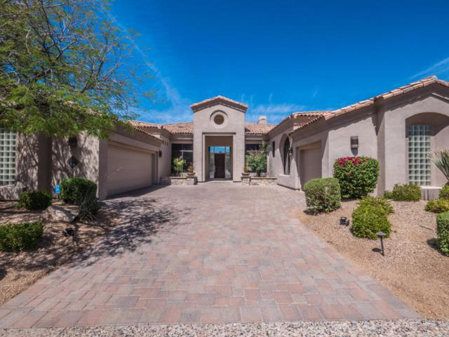 20242 N 83RD Place, Scottsdale, AZ 85255 (MLS #5769852) :: The Bill and Cindy Flowers Team
