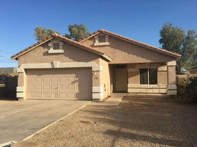1105 W Cocopah Street, Phoenix, AZ 85007 (MLS #5769853) :: The Bill and Cindy Flowers Team
