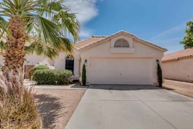 2425 N 125TH Drive, Avondale, AZ 85392 (MLS #5769854) :: The Bill and Cindy Flowers Team