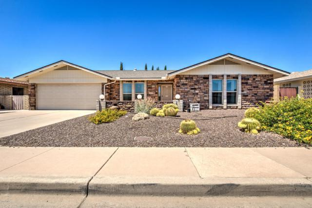 4114 E Capri Avenue, Mesa, AZ 85206 (MLS #5769857) :: The Bill and Cindy Flowers Team