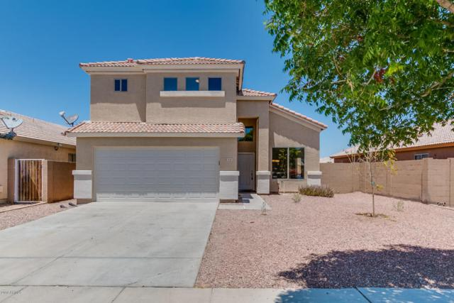 8118 W Magnolia Street, Phoenix, AZ 85043 (MLS #5769858) :: The Bill and Cindy Flowers Team
