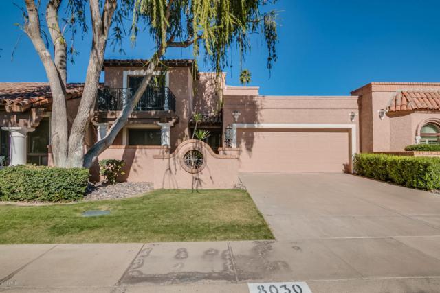 8030 E Via De Los Libros, Scottsdale, AZ 85258 (MLS #5769879) :: Yost Realty Group at RE/MAX Casa Grande