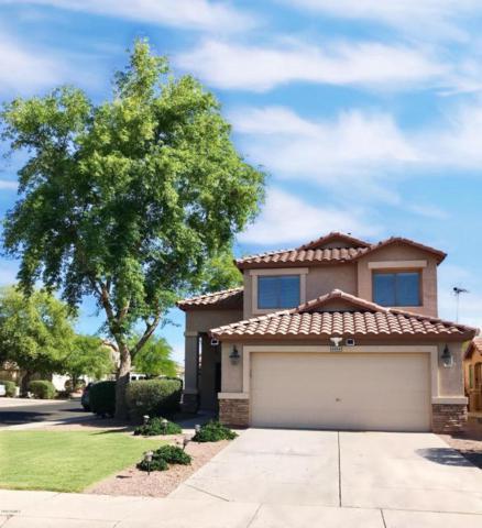 4054 E Citrine Road, San Tan Valley, AZ 85143 (MLS #5769891) :: Yost Realty Group at RE/MAX Casa Grande