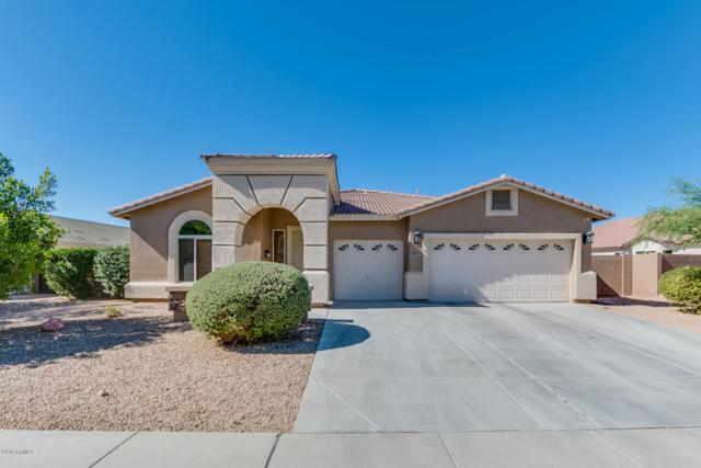 18557 W Onyx Avenue, Waddell, AZ 85355 (MLS #5769917) :: Phoenix Property Group