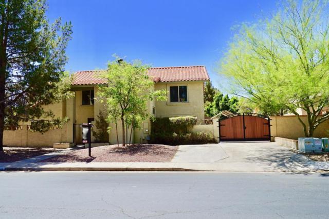 453 E Huber Street, Mesa, AZ 85203 (MLS #5769918) :: Yost Realty Group at RE/MAX Casa Grande